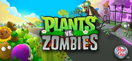Jeu-Plants-vs-Zombies
